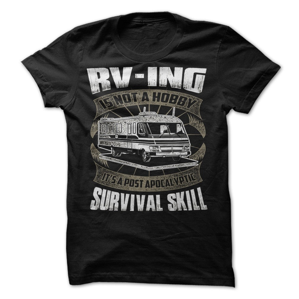 Shirt - RV Survival