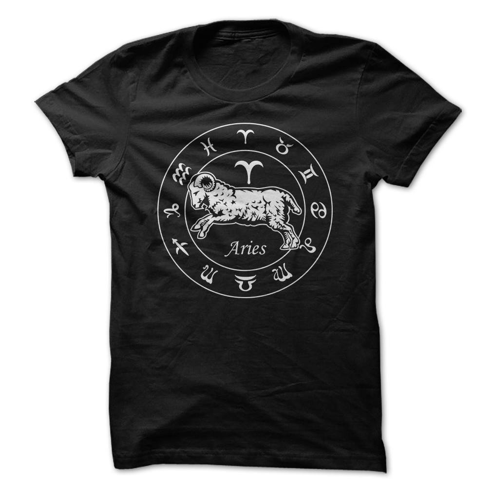 Shirt - Zodiac Series - Aries
