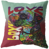 Boxer Series Pillow Cover