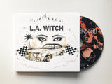 L.A. Witch **NEW REPRESS**