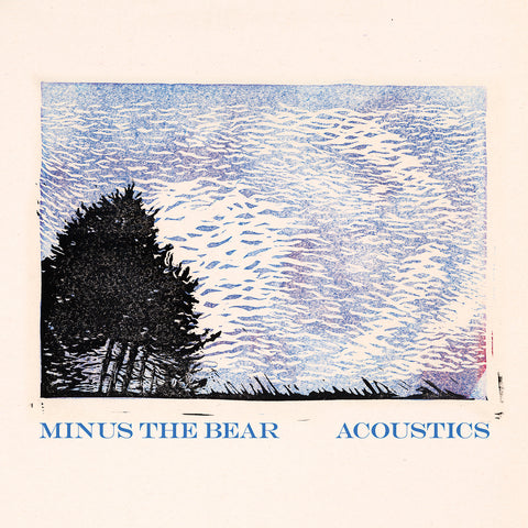 Acoustics **NEW REPRESS**
