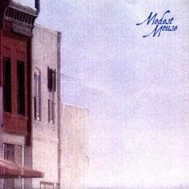 Modest Mouse - A Life Of Arctic Sounds (Electric Blue and