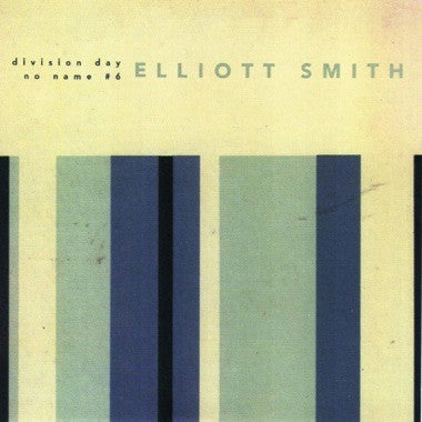 Elliott-Smith-Division-Day-EP-7inch-vinyl-SuicideSqueezeRecords