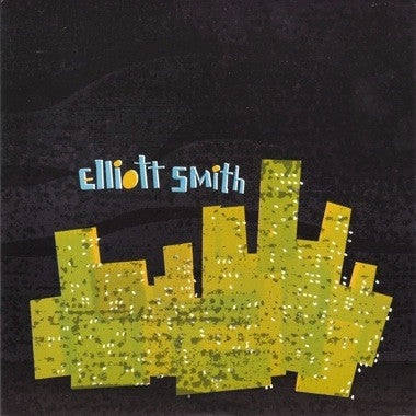 Elliott-Smith-Pretty-Ugly-7inch-EP-vinyl-SuicideSqueezeRecords