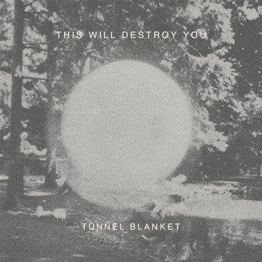 Tunnel Blanket **NEW LP REPRESS**