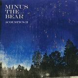 Minus-the-Bear-Acoustics-II-vinyl-LP-Suicide-Squeeze-Records