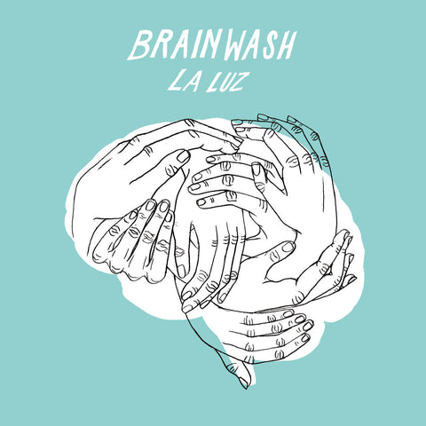 Brainwash *NEW REPRESS*