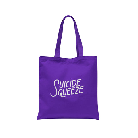 Suicide Squeeze Tote Bag