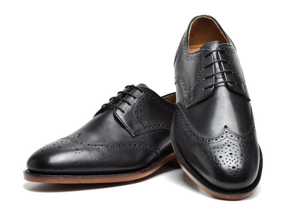MELTON WING TIP