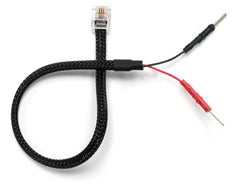 Mirror Wire Hardwire Power Cords