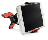 Mirror Mount Car Electronics Bracket - iPhone, Android, Samsung, Apple