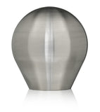 Weighted and Dampened Stainless Steel Shift Knob Acura Honda M10x1.5mm MCH
