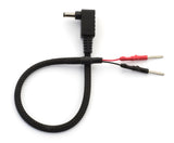 Mirror Wire Power Cord for Cobra Radar Detectors w/ Inline Fuse
