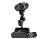 Suction Mount Radar Detector Bracket - Valentine V1 Radar Detector