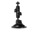 "Suction Mount Camera Bracket - Universal 1/4""x20 Camera Thread"