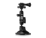Suction Mount Camera Bracket - Compatible with GoPro