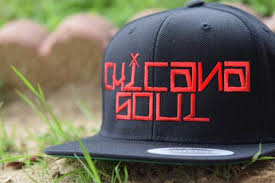 Chicana Soul Handstyle snap back