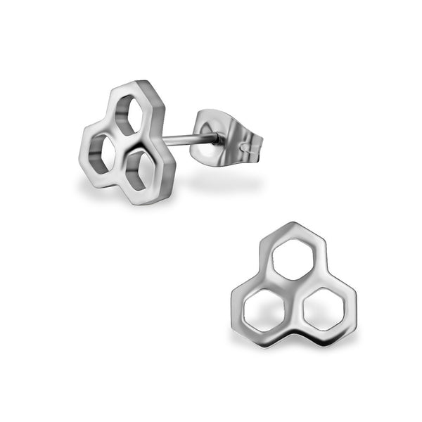 Steel Honeycomb Studs