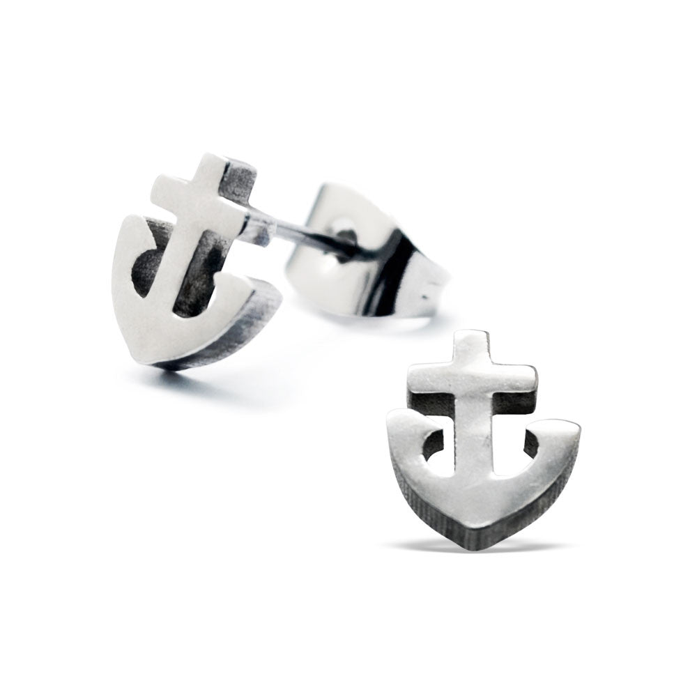 Steel Anchor Studs