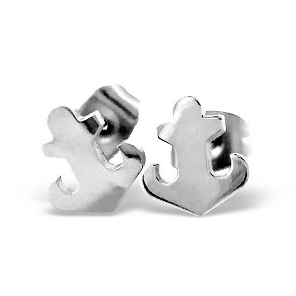 Steel Thick Anchor Studs