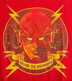 TeeFury T-Shirt - Flash Become The Impossible