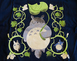 TeeFury T-Shirt - My Neighbor Totoro Harmony Studio Ghibli Miyaza - New Adult S