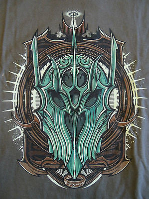 TeeFury T-Shirt - Lord Of The Rings - New Adult XL