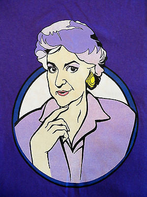 TeeFury T-Shirt - Bea Arthur - Maude Golden Girls