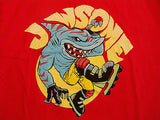 TeeFury T-Shirt - Jawsome - New Adult L