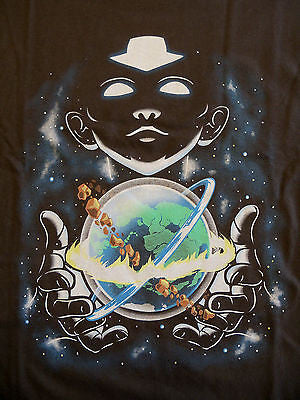 TeeFury T-Shirt - Aang Avatar The Last Airbender - New Adult XL
