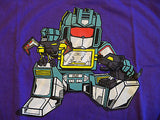 TeeFury T-Shirt - Transformers - New Adult L