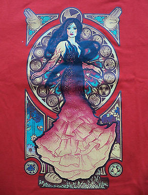 TeeFury T-Shirt - Dress - New Adult S