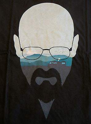 TeeFury T-Shirt - Breaking Bad - New S