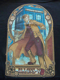 TeeFury T-Shirt - Doctor Who - Allons-Y - New Adult L