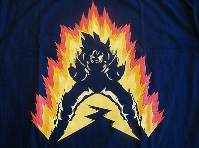TeeFury T-Shirt - Dragon Ball Z - New Adult L