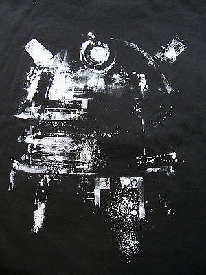 TeeFury T-Shirt - Dr Who - Dalek - New Adult XL