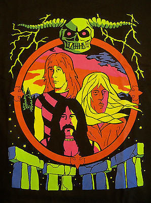 TeeFury T-Shirt - Spinal Tap - New Adult L