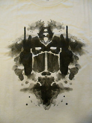 TeeFury T-Shirt -  Inkblot Transformers Optimus Prime - New Adult XL