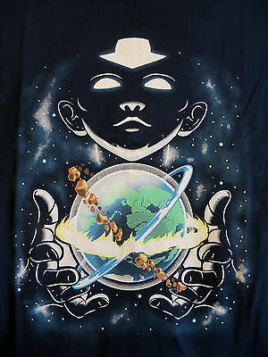 TeeFury T-Shirt - Aang Avatar The Last Airbender - New Adult L