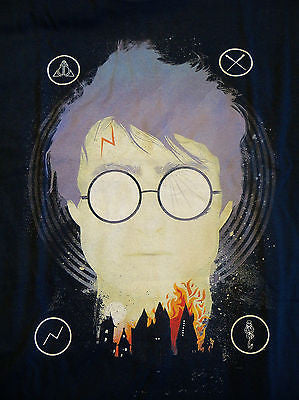TeeFury T-Shirt - Harry Potter - The Last Stand - New Adult S