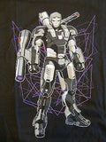 RIPT T-Shirt - Transformers - Adult L