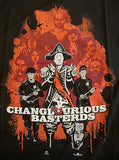 TeeFury T-Shirt -  Changlorious Basterds - New Adult S