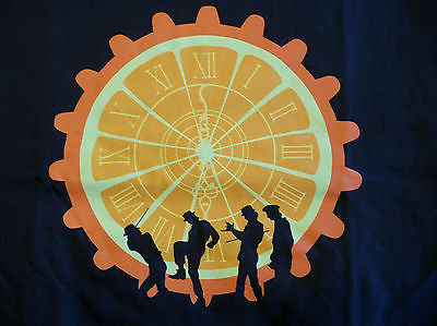 TeeFury T-Shirt - Clockwork Orange - New Adult M