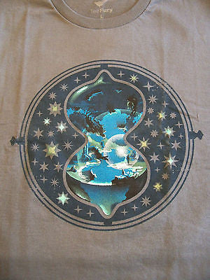 TeeFury T-Shirt -  Harry Potter Prisoner of Azkaban - Glow in Dark - New Adult L