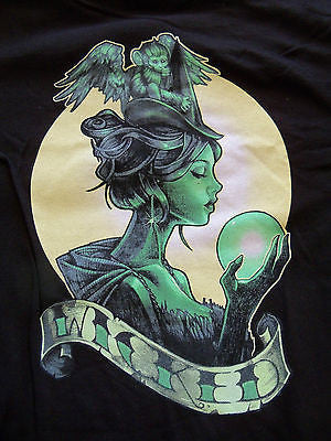 TeeFury T-Shirt - Wicked Witch Wizard of Oz
