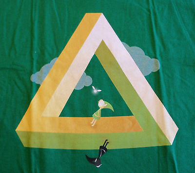 TeeFury T-Shirt - Legend Of Zelda - New Adult L