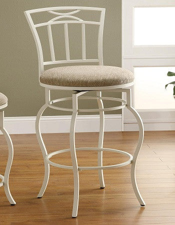 (122050) METAL BAR STOOLS