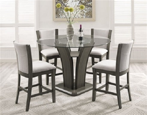 Cro 1710 Camela Dining Set
