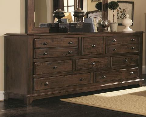 203263 laughton Dresser  By Coaster
