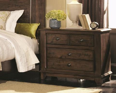 203262 laughton Night Stand  By Coaster